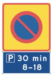 skyltpaket-parkering-forbud-att-parkera-utanfor-anvisad-plats